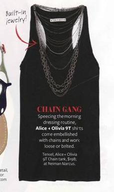 Chaintank