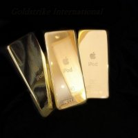 Goldipod