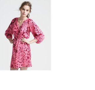 Tucker.pink dress
