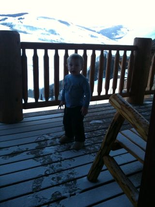 Barron.snow