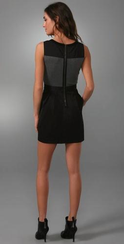 Theory dress2