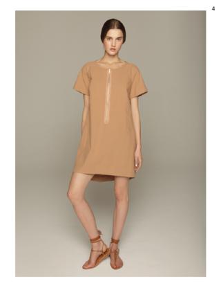 Alc zip dress