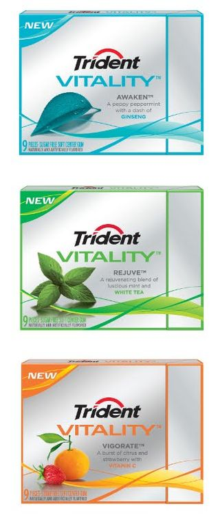 Trident_Vitality_gum_clicks_with_wellness_seekers