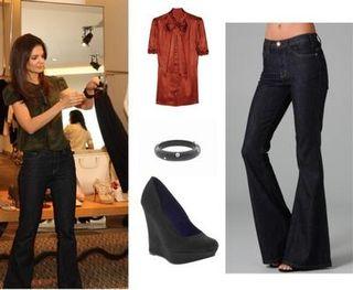 Kaite jeans