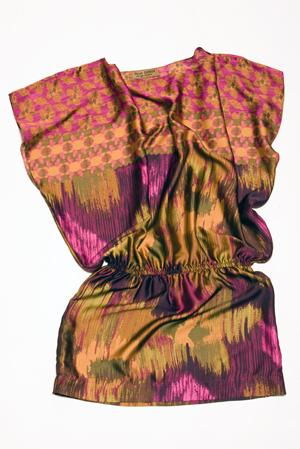 KZ dani dress