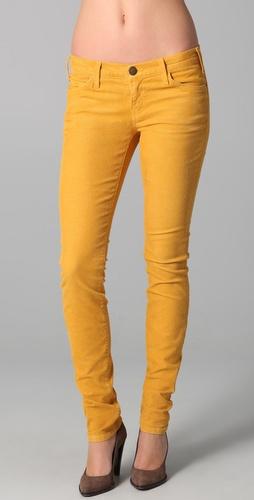 Yellow current elliott