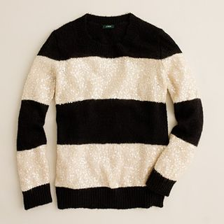 Stipe sweater