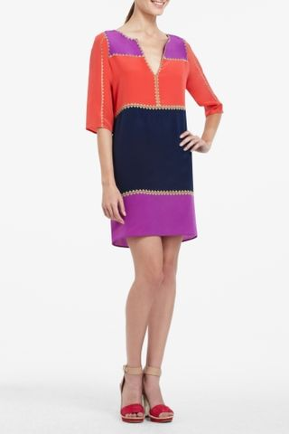 Bcbg colorblock