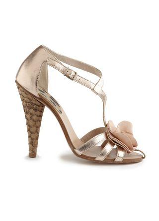 Rt shoe