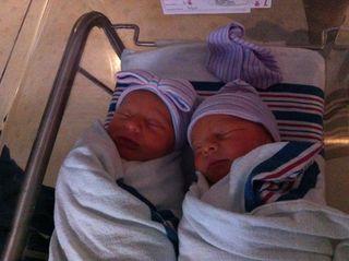 #19 twins