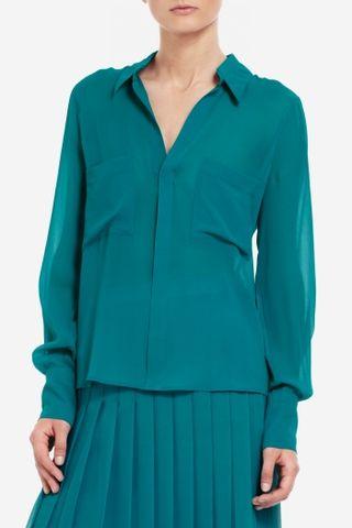 Bcbg emma blouse 2