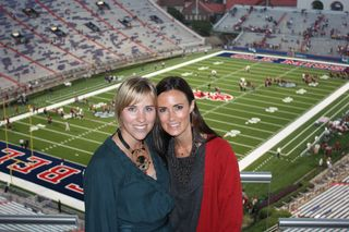 C and c ole miss game